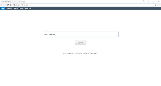 Search.yofitofix.com (Hijacker)