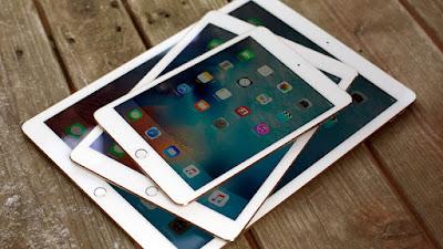 VPN App pour iPad