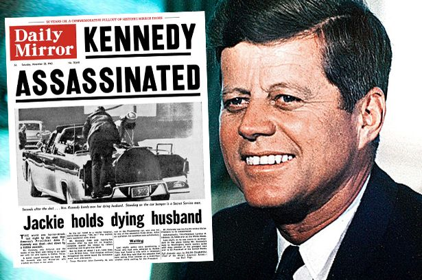 Astrological Case Study of John F. Kennedy  Political success and death mystery via Chara Dasha