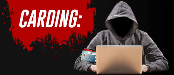 What is Carding? How to be Safe from Carding?