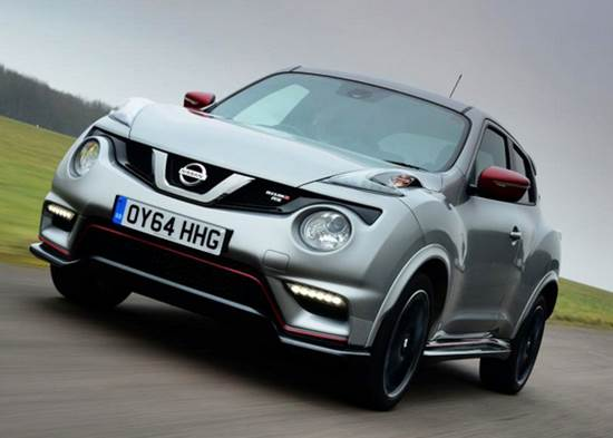 2016 nissan juke nismo rs release date and price. Black Bedroom Furniture Sets. Home Design Ideas