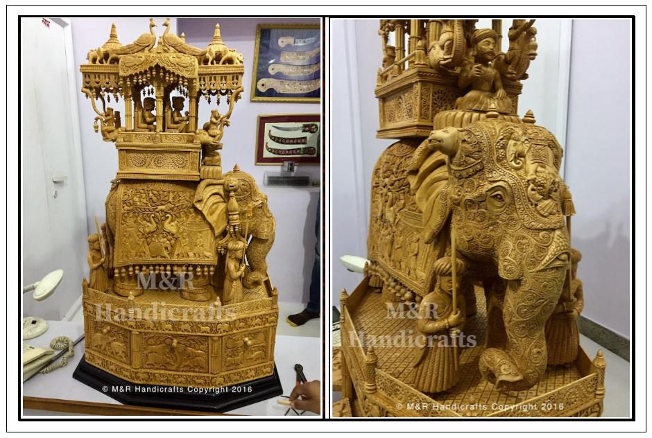 M& R Handicrafts