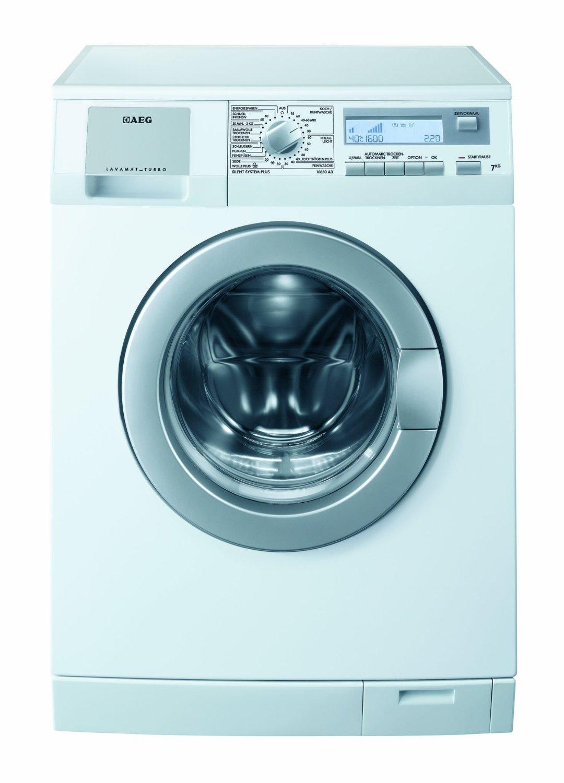 Aeg Washing machine service Manual pdf