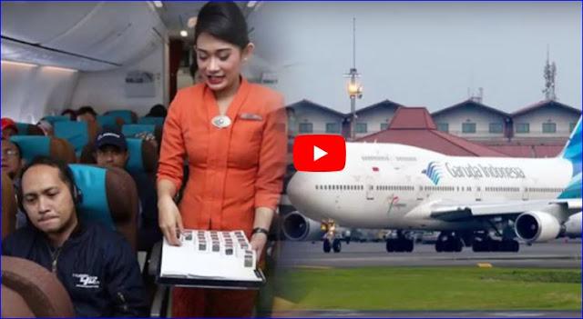 Digugat Penumpang Rp 11,25 Miliar Gara-gara Insiden Air Panas, Begini Balasan Pihak Garuda Indonesia