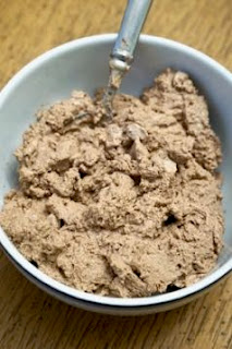 Mocha Mousse: Savory Sweet and Satisfying