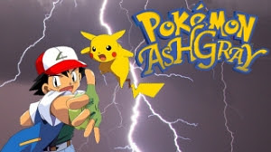 Pokemon ash gray gba download zip