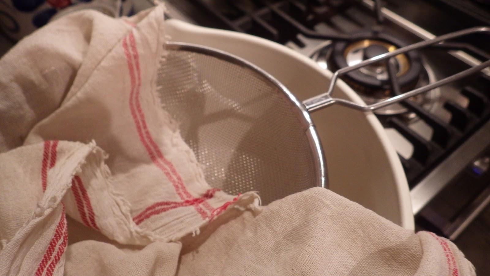 Moesker 39 s moestuin woensdagse winterpot - Hang een doek ...
