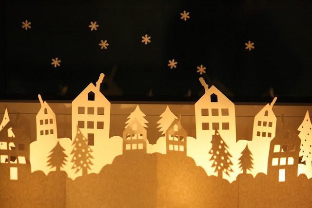 Freebie Winterwunderland