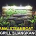 Damai Steamboat, Grill & Ikan Bakar Sijangkang, Telok Panglima Garang