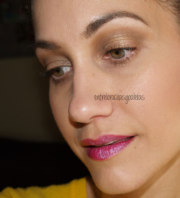 maquillaje epic mark avon novedades
