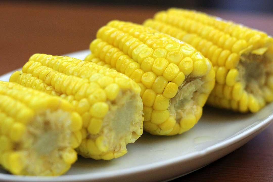 Apa Manfaat Makan Jagung Rebus