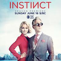 Segunda temporada de Instinct