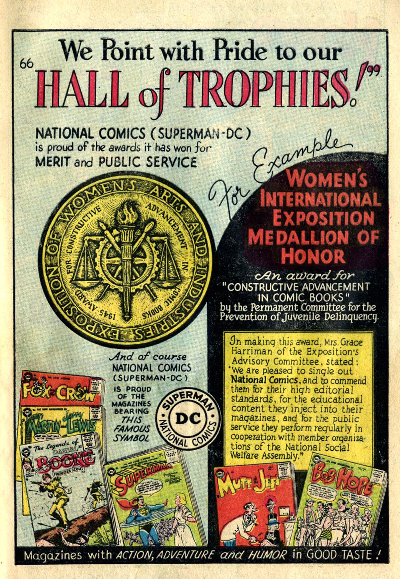 Detective Comics (1937) 225 Page 32