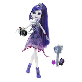 MH Dot Dead Gorgeous Spectra Vondergeist Doll