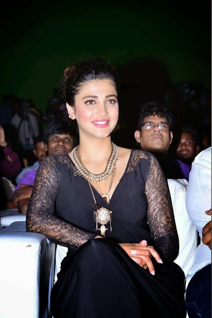 Shruti Haasan Actress
