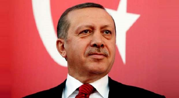 Erdogan Bela Ulama Turki yang Sebut Homoseksual Dikutuk Islam