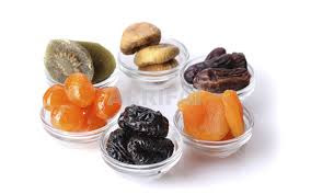 Comment consommer les fruits secs ?