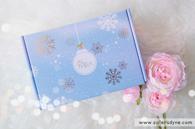 Althea Holiday Beauty Box