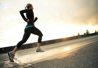 5 Olahraga Untuk Mendapatkan Tubuh Proporsional