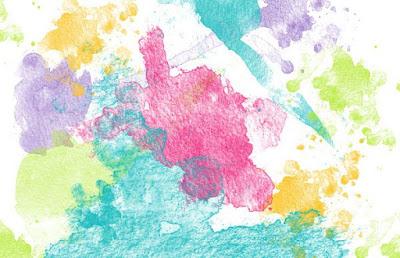فرش التصميم انواعها واشكالها وابدااعااتها ... Photoshop Watercolor-Brushes-for-Adobe-Photoshop
