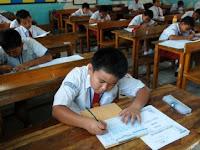 Download Soal Try Out SD kelas 6 semua mata pelajaran terbaru