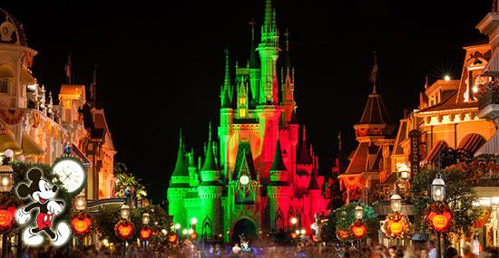 Bizarra lenda urbana sobre 'ritual' na Disneyworld é verdade mesmo - Capa