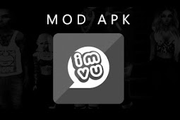 Free Download Apps IMVU MOD Apk for Android