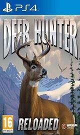 8889225e82f796d831d491fb3342aec3cacc7718 - Deer Hunter Reloaded PS4 PKG 5.05