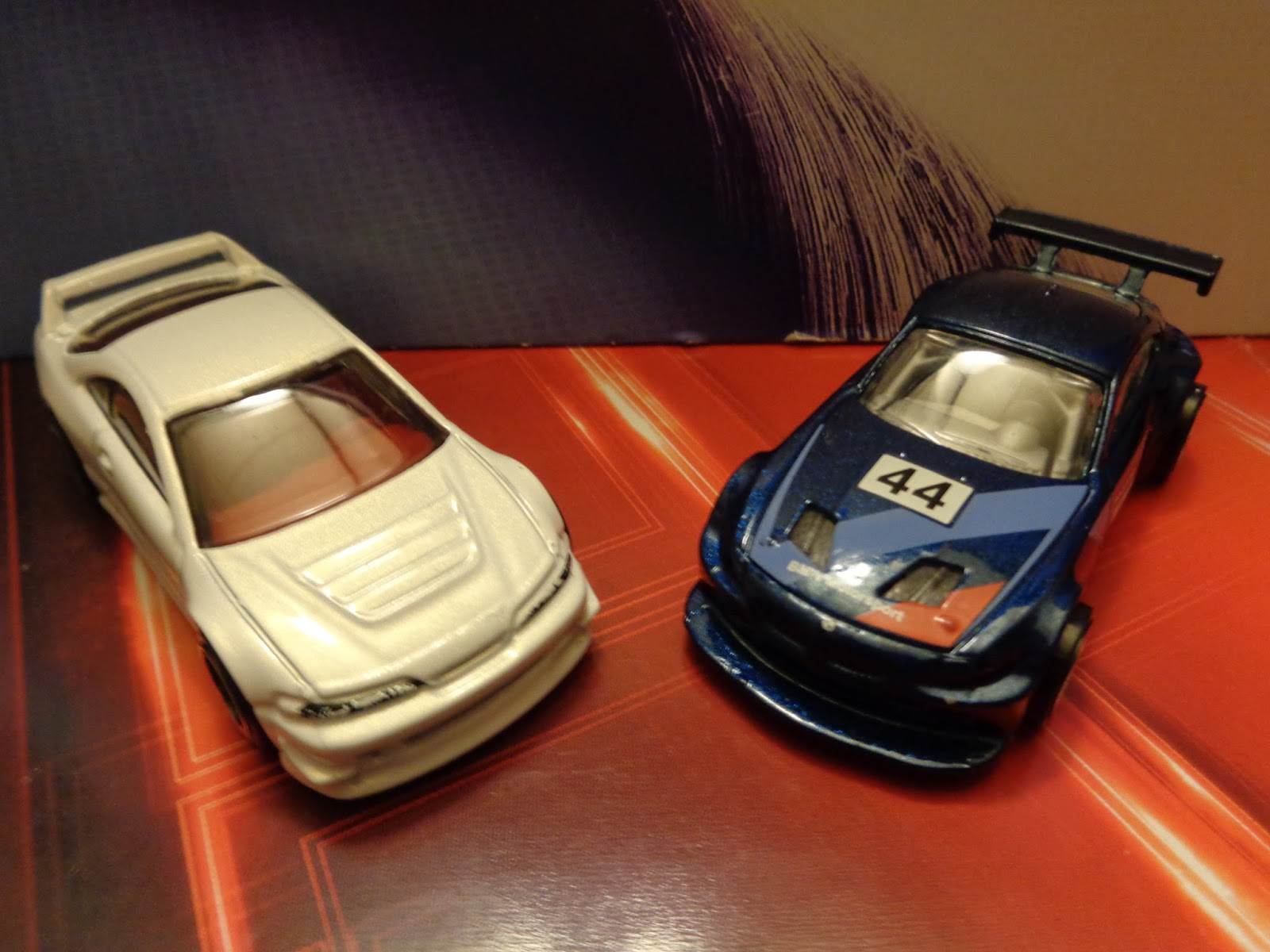 J And J Toys Hot Wheels Acura Integra Gsr Bmw Z4 Motorsport