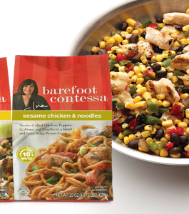 Lindaraxa product review barefoot contessa 39 s frozen meals - Defrost chicken safe way ...