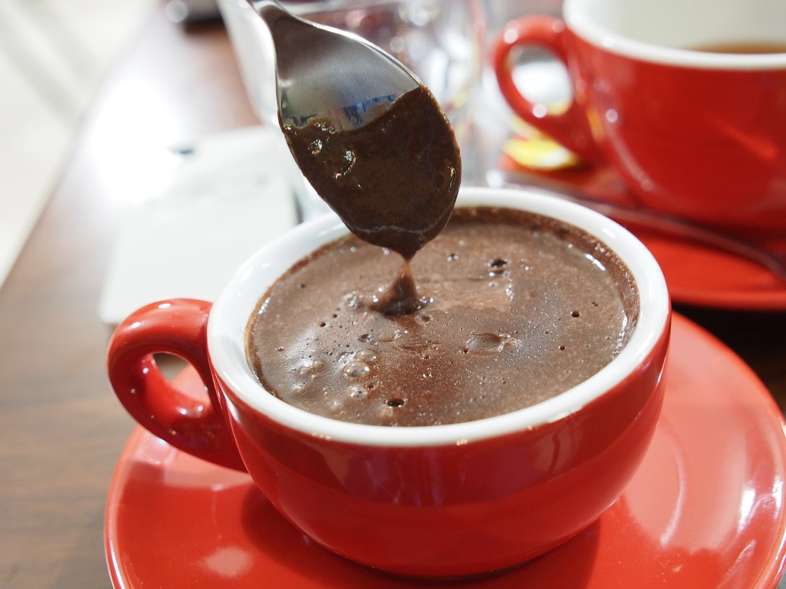 Italian Hot Chocolate, Adelaide, 360 Gradi, Pizza, Pasta