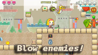 Brave Rascals Apk Mod Money V1.1 Free Download For Android