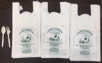 Inovasi Alternatif Berkelanjutan Untuk Pengganti Kantong Plastik ??