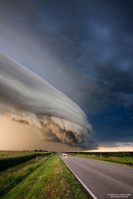 Nuvens | Clouds