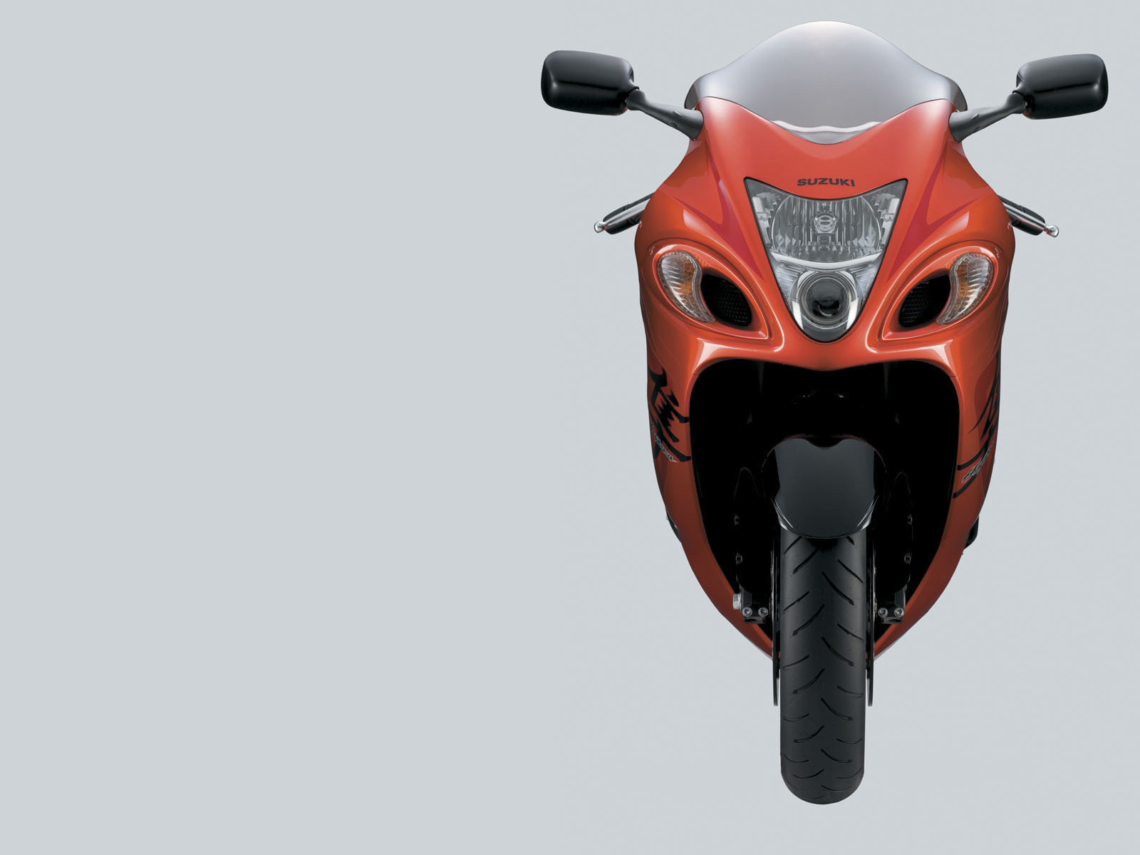 2008 Gsx1300r Hayabusa Suzuki Motorcycle Photos