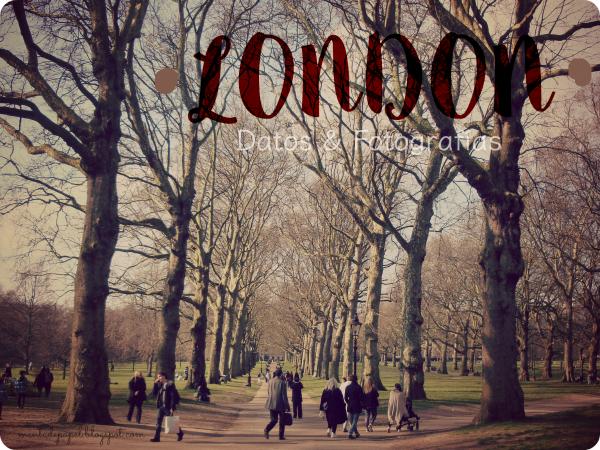 London: Datos de viaje y fotografías
