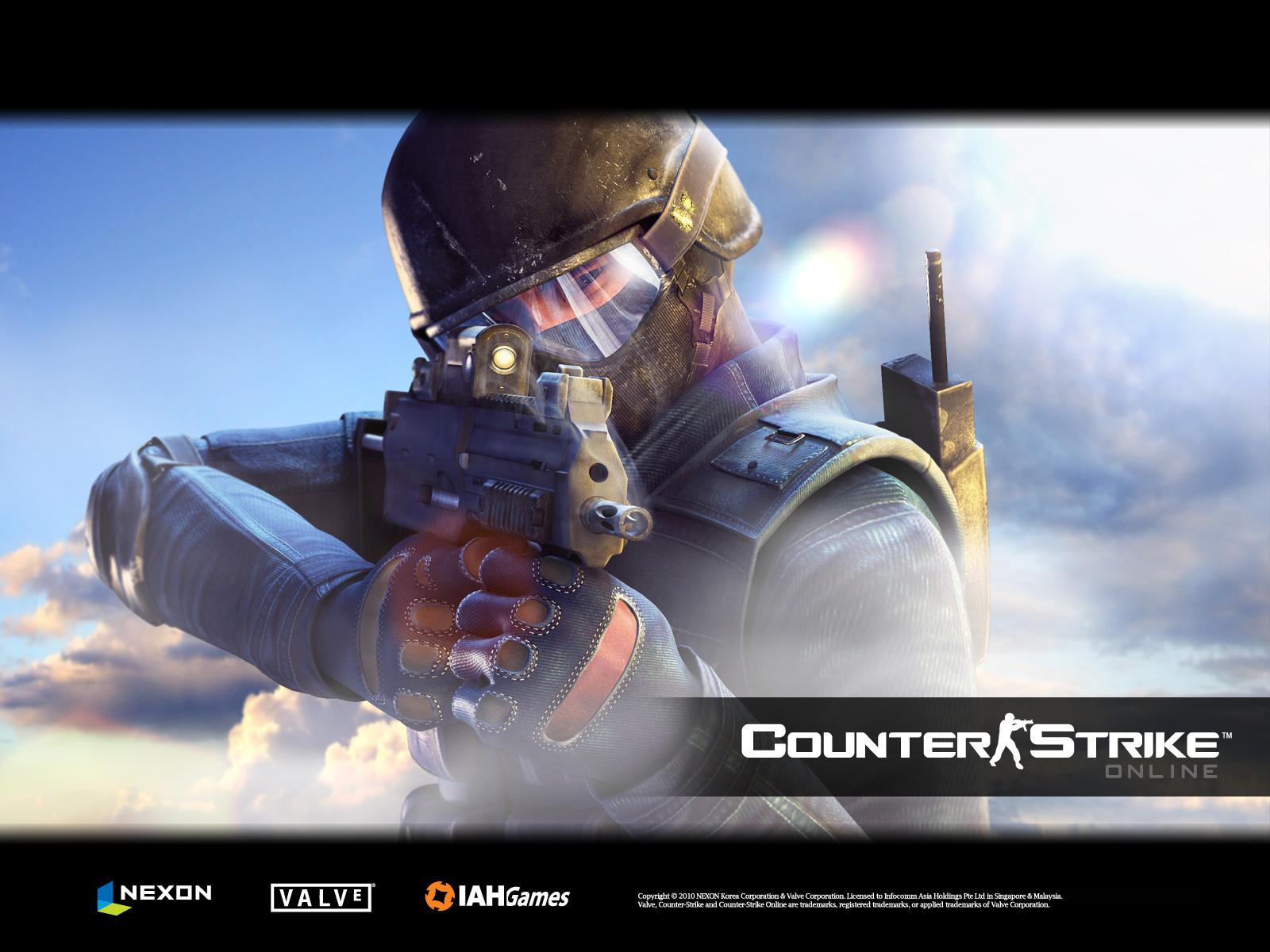 Descargando Critical Strike CS Counter Terrorist Online ...
