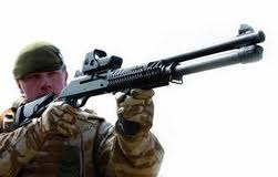 armi italiane beretta