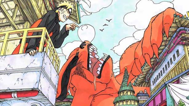 ≫ Naruto Shippuden Filler List | Anime Filler List