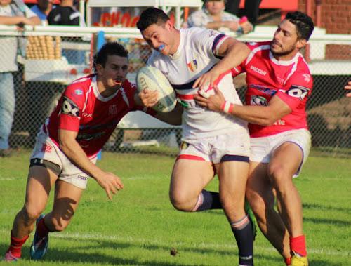 Un fin de semana a puro rugby en Tucumán