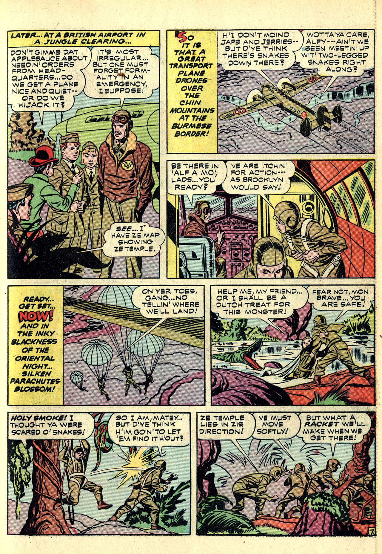 Read online World's Finest Comics comic -  Issue #8 - 51