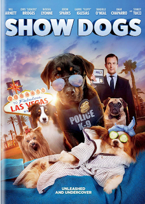 Show Dogs [Latino]