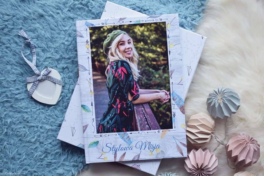 fotoksiążka, moda, pixbook, portfolio,