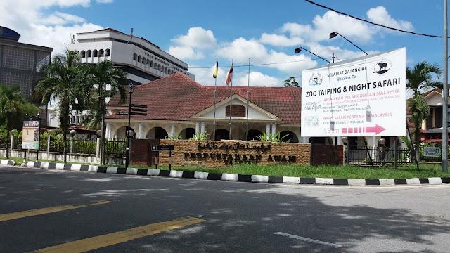 Perpustakaan Awam Taiping