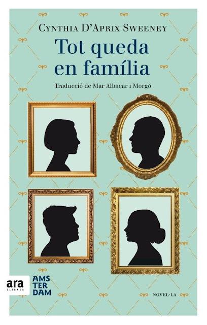 Tot queda en família - Ara Llibres