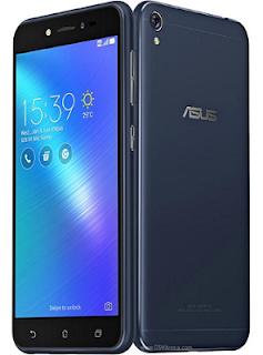 Harga Asus Zenfone Live ZB501KL Terbaru, Spesifikasi Kamera 13 MP