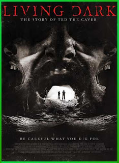 Living Dark: The Story of Ted the Caver (2013) | DVDRip Latino HD GDrive 1 Link