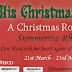 Book Blitz: His Christmas Delight by Summerita Rhayne