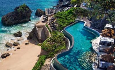 Hotel Bintang 5 Bali, Indonesia