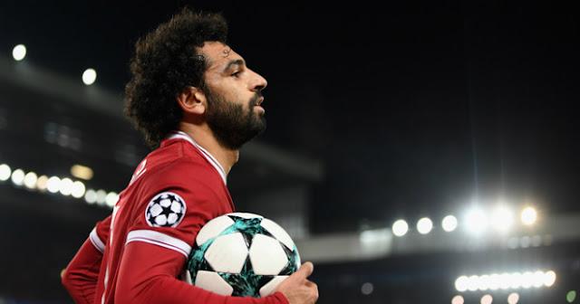 """Salah giá 200 triệu bảng, phá đảo trời Âu: Liverpool """"con buôn"""" siêu hạng 1"""